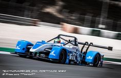 Racing Weekend Portimão