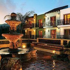 Avila La Fonda Hotel - Avila Beach, CA