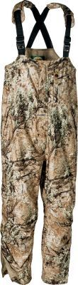 Cabela's Rain Suede™ Packable Bibs #ZONZCamo Hunting Clothes, Hunting Gear, Tactical Wear, Southern Heritage, Camo Stuff, Daisy Dukes, Pink Camo, S Man, Bibs