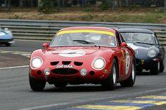 1963 Ferrari 330 LMB: 36-shot gallery, full history and specifications