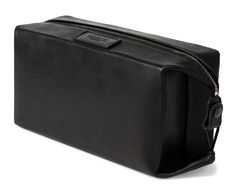Killspencer DOPP/FOLIO 2.0 Can function as both a toiletries bag and as a Folio/Sleeve.
