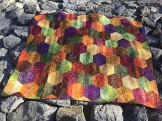 Tales of quilting, needlework and life in Alaska