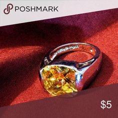 Fashion ring size 6 Size 6 Jewelry Rings