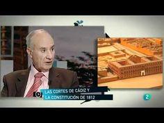 ▶ 'La Pepa, las Cortes de Cádiz y la Constitución de 1812' - YouTube