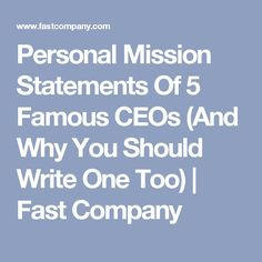 Interior Design Mission Statements Examples | Thinking Design: Want To  Blend Design With Business Strategy? Think ... | PRL Wall Art Ideas |  Pinterest ...