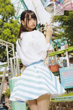 46pic: Asuka Saito - ENTAME