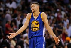 L'incroyable floater de Stephen Curry | Pop & Sport