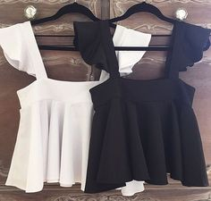 Swans Style is the top online fashion store for women. Shop sexy club dresses, jeans, shoes, bodysuits, skirts and more. Cool Outfits, Casual Outfits, Fashion Outfits, Womens Fashion, Blouse Styles, Blouse Designs, Diy Clothes, Spring Outfits, Designer Dresses