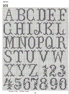 Filet Crochet Letters Patterns Free Images For Filet Crochet Letters PatternsBack To 23 Unbiased Filet Crochet Letters Patterns FreeFilet Crochet … Filet Crochet Alphabet Charts, Crochet Letters Pattern, Letter Patterns, Crochet Patterns, Crochet Borders, Pattern Names, Crochet Squares, Stitch Patterns, Cross Stitch Letters