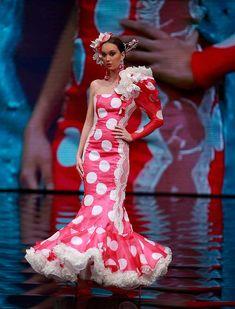 Flamenco Dresses, Mermaid, Formal Dresses, Fashion, Flamingos, Style, Concept, Dresses For Formal, Moda