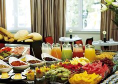 Continental Breakfast Ideas Ehow Uk Continental