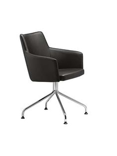 The Marka collection of chairs, available from Sandler Seating