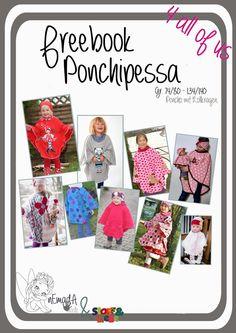 freebook Ponchipessa