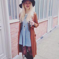 #look #boho #bohogirl #jeans #minnetonka #capeline #bohemian #blondgirl #mode #style #jewelry #boheme #wild #moonjewelry #asos #hippiechic #hippie #festivalstyle #caochellastyle #bohojewelry #forever21 #wildfoxbelair #wildfox #bohodress