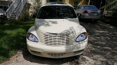 pt cruiser halo headlights... pt cruiser accessories lights... no one in the aftermarket industry makes HALO headlights for the PT Cruiser... so I decided to do something about it, and now I make custom order halo's for PT's... https://www.facebook.com/angel.eyes.halo.headlights/