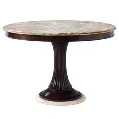 Osvaldo Borsani Pedestal Table
