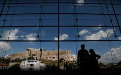 Financial News, Athens, Greece, Louvre, Politics, Culture, World, Building, Creative