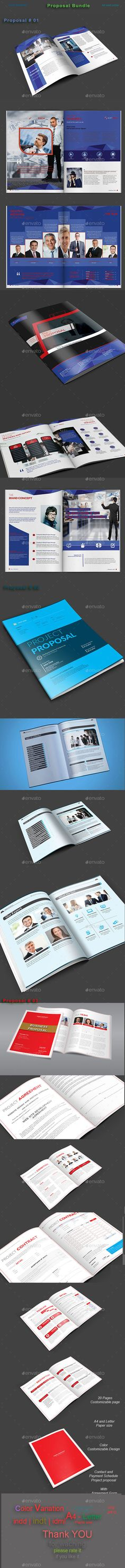 Invoices Template - Proposals \ Invoices StationeryDownload here - project proposal word template