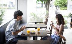 東京女子のTinder日記 「吉祥寺でのランチデート Vol.5」 -cosmopolitan-jp