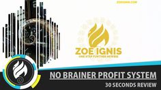 No Brainer Profit System Review in 30 Seconds