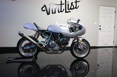 SportClassic Archives - Rare SportBikes For Sale