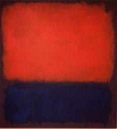 Mark Rothko - No. 14 (1960)