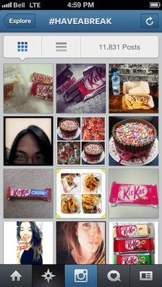 The Marketers' Guide to #Instagram