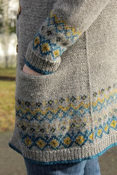 Out Of Style, Knitting Needles, Going Out, Knitting Ideas, Sweaters, Handmade, Fashion, Tricot, Clothing