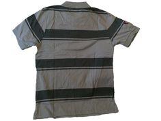 cinza2 Mens Tops, T Shirt, Fashion, Supreme T Shirt, Moda, Tee Shirt, Fashion Styles, Fashion Illustrations, Tee