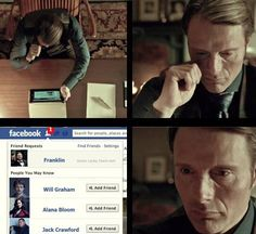 79 Best Hannibal Meme Images Nbc Hannibal Hannibal Funny