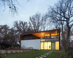 David Jameson modern home design