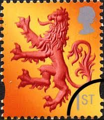 old Scottish stamps - Google Search