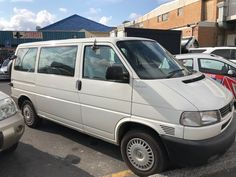 A quality pre-owned car dealership located in Wetton, Cape Town. We have an impressive variety of vehicles and provide quick financing as well. Vw Caravelle, Pms, Europe, Vehicles, Autos, Rolling Stock, Vehicle, Tools