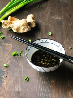 Homemade Gyoza and the Best Dipping Sauce Ever   http://cookswithcocktails.com/homemade-gyoza-and-the-best-dipping-sauce-ever/