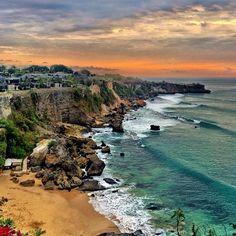Rimba Jimbaran Bali #travel