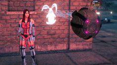 Saints Row IV #06: Siga o Coelho Branco / Arma Musical - gameplay Xbox 3...