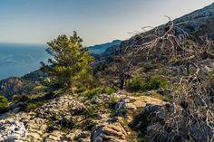 Wandern auf Mallorca GR 221 Trockenmauerweg Outdoor Blog BergReif