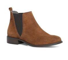chelsea boots camel - Vue 1
