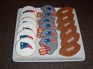 Pats cookies
