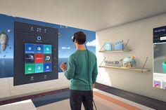Spotify dla Windows Mixed Reality już wkrótce dostępne #Microsoft, #Spotify, #UWP, #Windows, #dobreProgramy