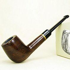 Pipebutikken Tobakkspipe - rett billiardpipe i hardwood - Pipebutikken  https://pipebutikk.no/produkt/tobakkspipe-rett-billiard/