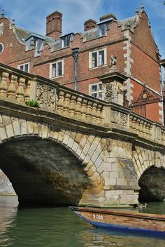 Cambridge by Camila.rd on Flickr