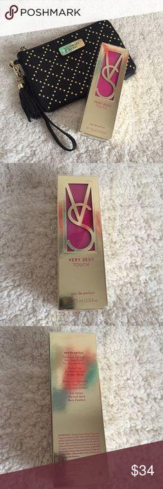 Victoria's Secret Very Sexy Perfume. NEW! New Victoria's Secret Very Sexy Perfume. Make an offer!😊 Victoria's Secret Other