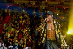 2017 MTV Europe Music Awards performers - November 3, 2017:  TRAVIS SCOTT -  The platinum-selling hip-hop star will headline this year's event.