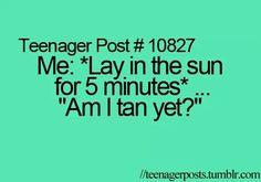 #teenagerpost #tan #summer