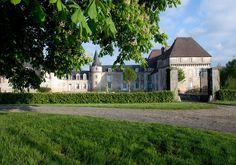 (16) Chateau de la Lande | Facebook