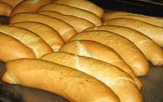 Stačí ak v kuchyni nájdete… Albanian Recipes, Hungarian Recipes, Russian Recipes, Bread Recipes, Baking Recipes, Czech Desserts, Czech Recipes, Bread And Pastries, Bread Rolls