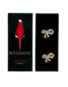 Blingbacks Bows Footwear Gifts