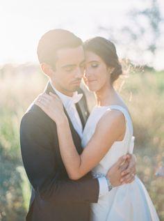 Real Wedding: Gisela e Simão, André Teixeira, Brancoprata Couple Shoot, Beautiful Couple, Golden Hour, Film Photography, Real Weddings, Photo Ideas, Our Wedding, Engagement, Fine Art