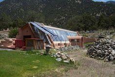 The Brilliance of Passive Solar Homes
